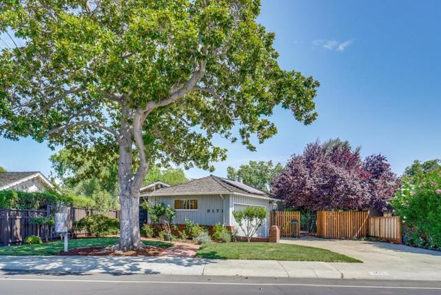 3171 Cowper Street, Palo Alto, CA 94306