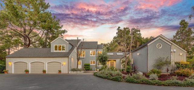14420 Evans Lane, Saratoga, CA 95070