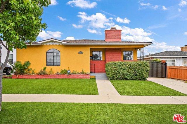 6002 S La Cienega Boulevard Los Angeles, CA 90056