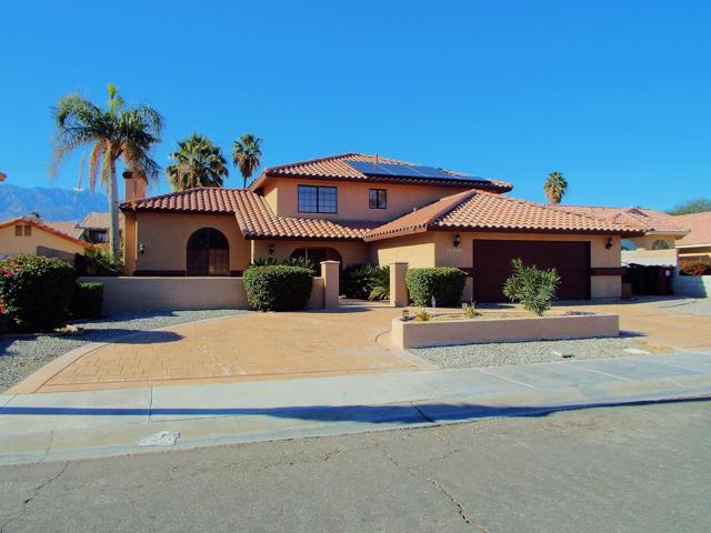 28321 Horizon Road, Cathedral City, CA 92234
