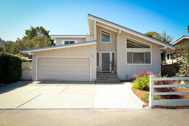 252 Shoreview Drive, Aptos, CA 95003