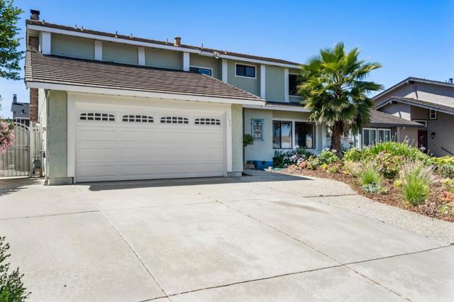 3020 Silver, San Jose, CA 95135