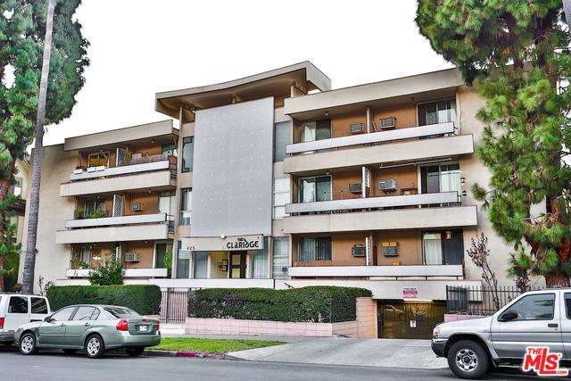 425 S KENMORE Avenue 107, Los Angeles, CA 90020