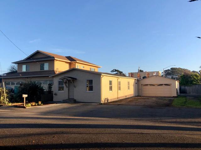 564 Spruce Street, Half Moon Bay, CA 94019