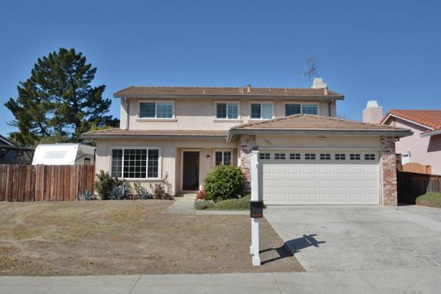 3375 Guluzzo Drive, San Jose, CA 95148