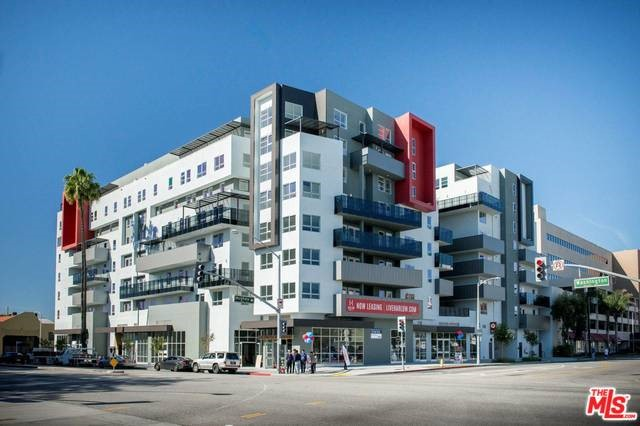 9901 W Washington Boulevard 504, Culver City, CA 90232