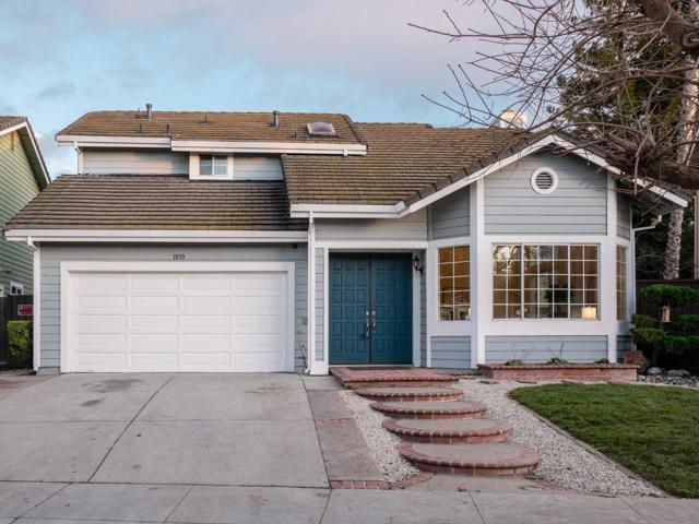 1850 Tersini Court, San Jose, CA 95131
