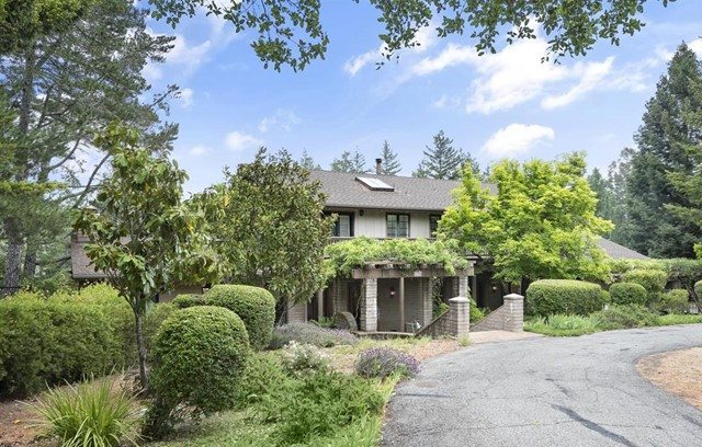 23509 Summit Road, Los Gatos, CA 95033