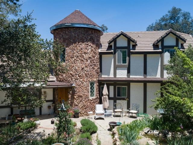 4756 Glenside Rd, Santa Ysabel, CA 92070