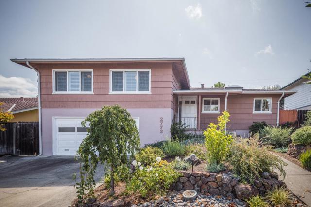 2773 Medford Avenue, Redwood City, CA 94061