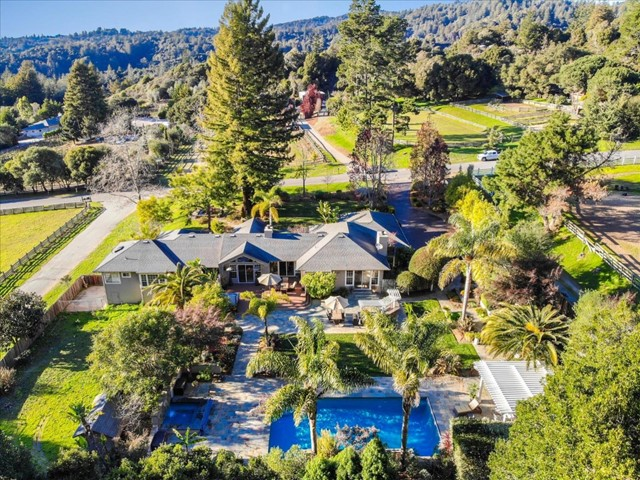 400 Brooktree Ranch Road, Aptos, CA 95003