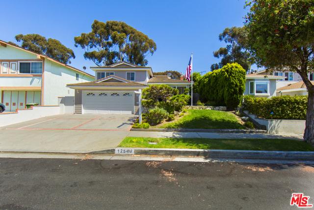 12540 Sanford Street, Los Angeles, CA 90066
