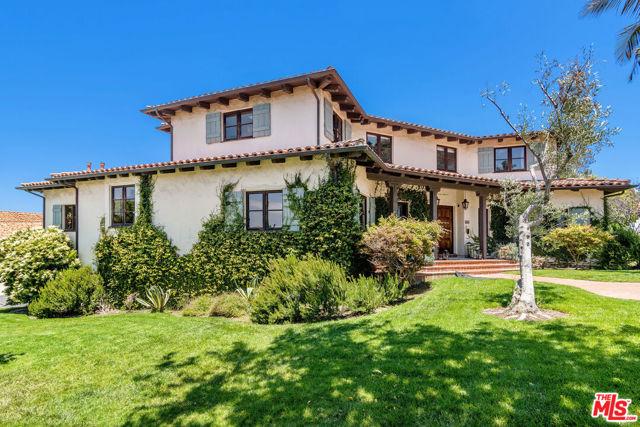 7. 453 Via Media Palos Verdes Estates, CA 90274