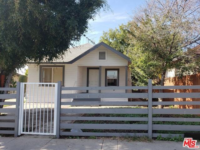 813 S ALMA Avenue, Los Angeles, CA 90023