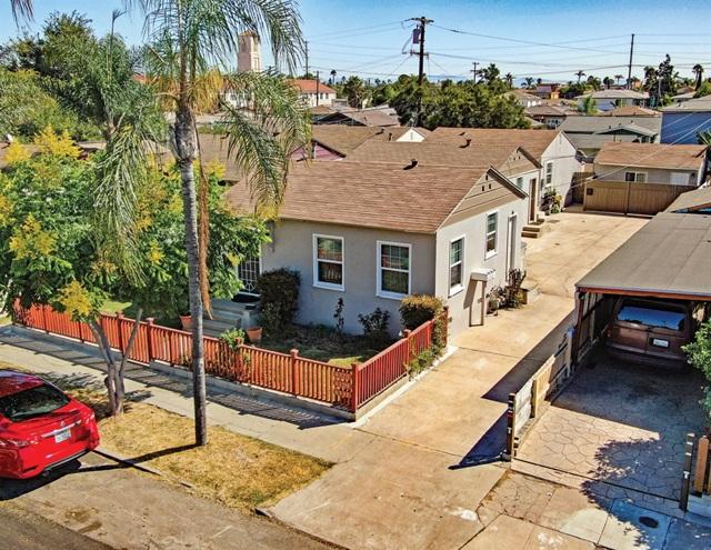 4325 Bancroft Street, San Diego, CA 92104
