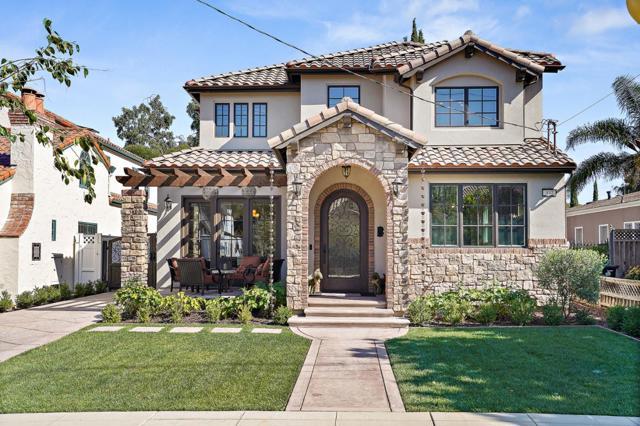 932 California Avenue, San Jose, CA 95125