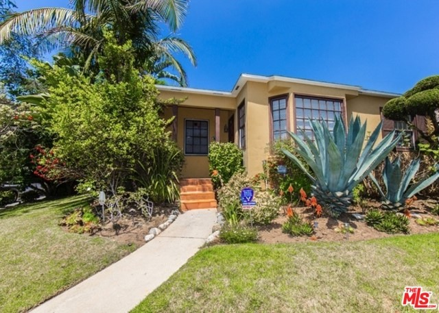 8387 WESTLAWN Avenue, Los Angeles, CA 90045