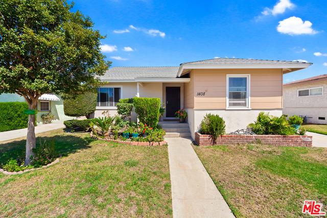 1408 S STONEACRE Avenue, Compton, CA 90221