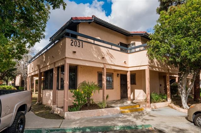 2031 Dairy Mart Rd 1, San Diego, CA 92173