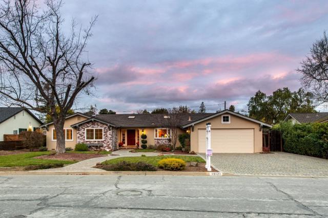 19121 PORTOS Drive, Saratoga, CA 95070