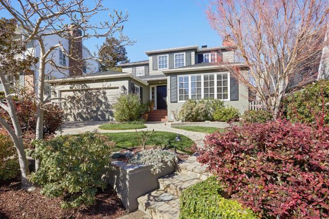 708 Oregon Avenue, San Mateo, CA 94402