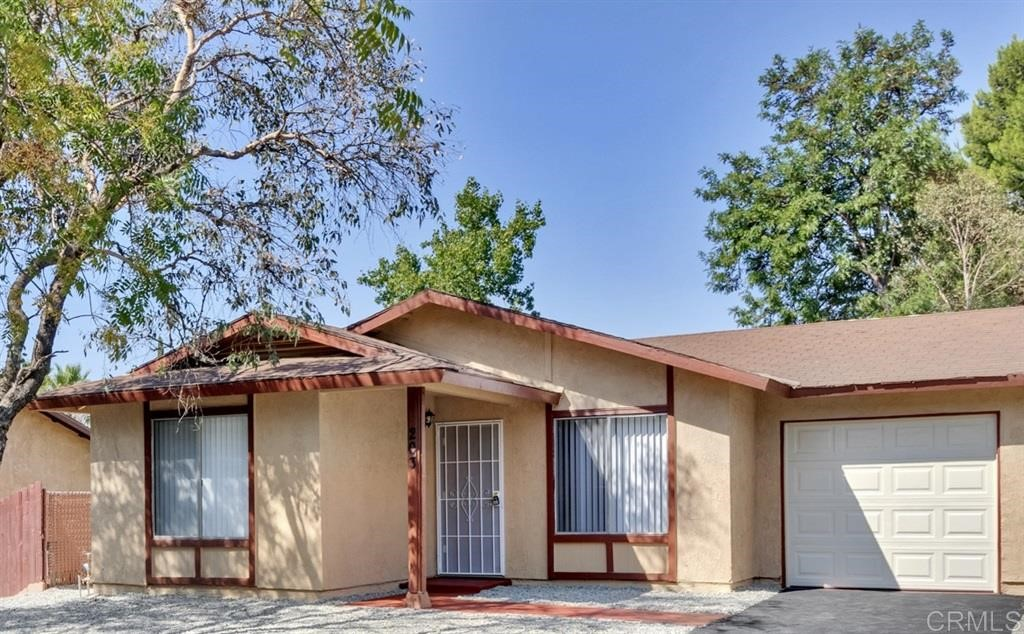 Charming home in a quiet peaceful Peacock Valley neighborhood exclusive for residents age 55 and older! Located in a convenient location as it is close to shopping, stores, restaurants, and medical centers. The HOA dues are only $110 per year, what a bargain!