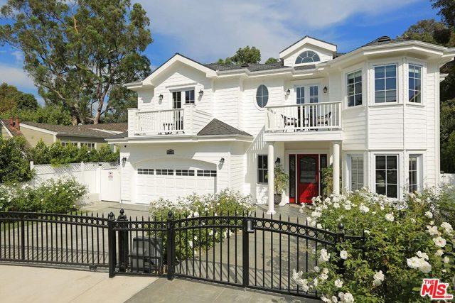 11911 SALTAIR Terrace, Los Angeles, CA 90049