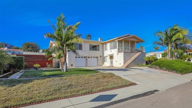 1376 EVERGREEN ST., San Diego, CA 92106