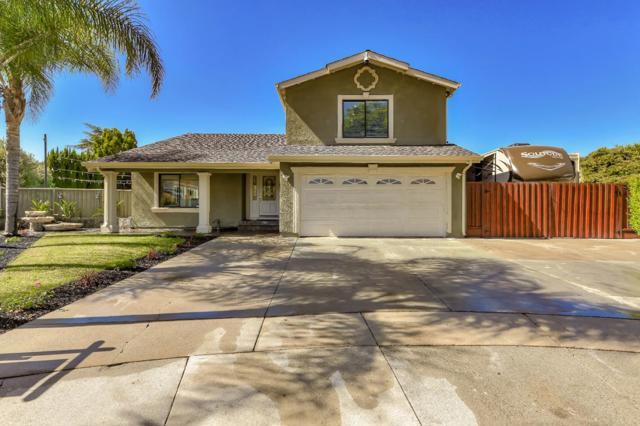 7247 Pinedale Court, San Jose, CA 95139