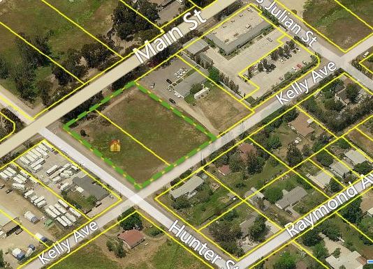 0 Main Street, Ramona, CA 92065