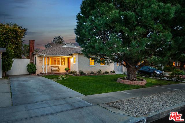 528 N LINCOLN Street, Burbank, CA 91506