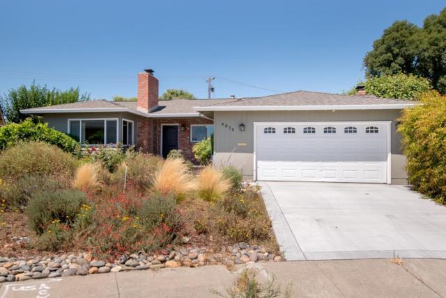 4875 Chalmette Park Court, Fremont, CA 94538