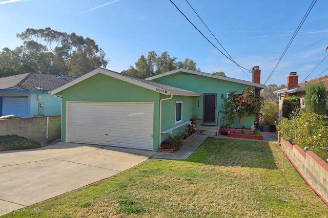 10839 Mountair Avenue, Tujunga, CA 91042