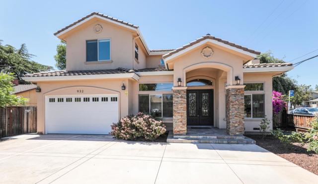 932 Marion Way, Sunnyvale, CA 94087