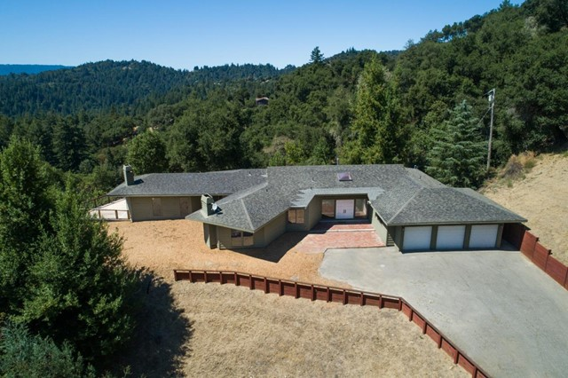 22111 Oak Flat Road, Los Gatos, CA 95033