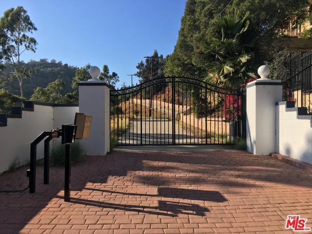 1739 WESTRIDGE Road, Los Angeles, CA 90049