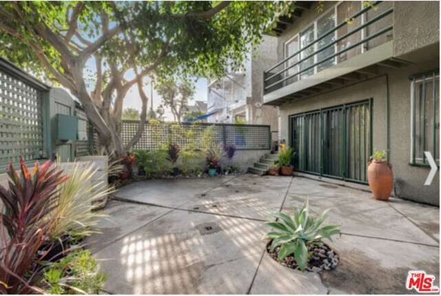 Located less than 1-block from the beach on a great Venice walk street, 7 bedroom/5 bathroom Townhouse Duplex + newly remodeled Studio. This unique architectural beach property has an ideal layout for the 3 bed, 2 bath units with high ceilings, sky lights & exterior decks providing an abundance of natural light throughout. Features include a front patio garden w/ mature trees, wood burning fireplaces & clerestory windows. Internal access secure garage parking for up to 6 cars, onsite laundry. Great property with lots of opportunity for investors and/or owner user to occupy one and rent the others, or utilize the Studio as Live/Work space. All units can be delivered vacant. Close to everything that Venice has to offer; local restaurants, shops , yoga studios, Abbot Kinney, and the beach.
