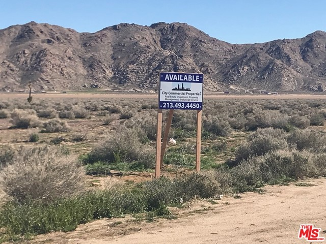 0 High Rd, Lucerne Valley, CA 92356 Photo 4