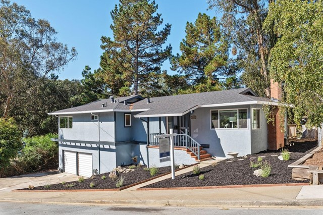 1219 Aspen Drive, Pacifica, CA 94044