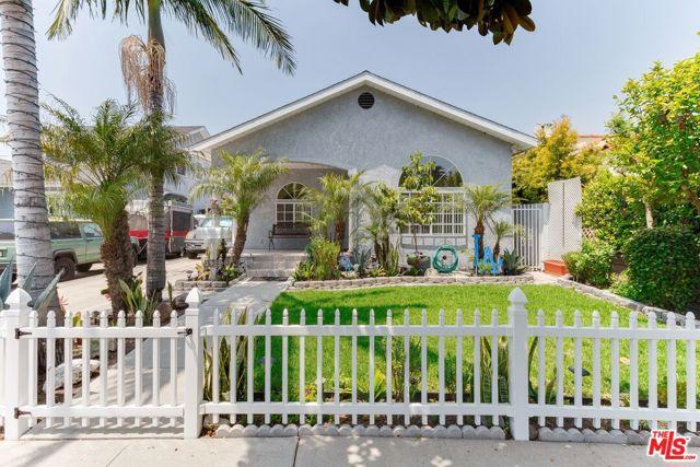 2905 S Harcourt Av, Los Angeles, CA 90016 Photo