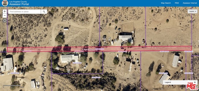 0 Vac/Tiger Mountain Rd/Vi, Acton, CA 93510 Photo 0