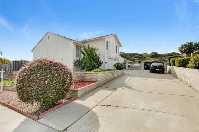 6549 Garber ave, San Diego, CA 92139