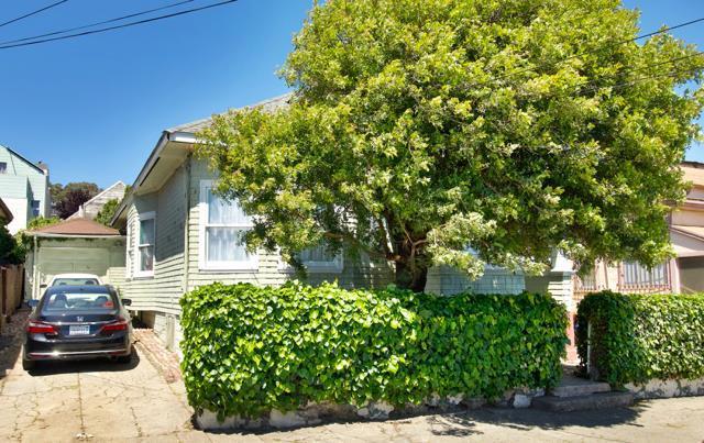 1342 Revere Ave, San Francisco, CA 94124