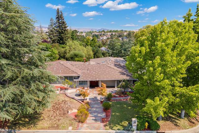 7048 Castlerock Drive, San Jose, CA 95120