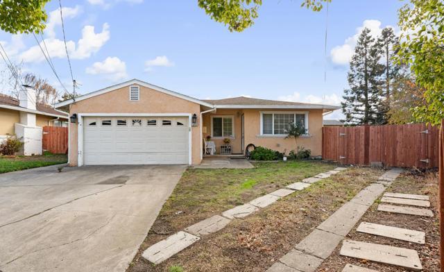 515 Jayar Place, Hayward, CA 94544