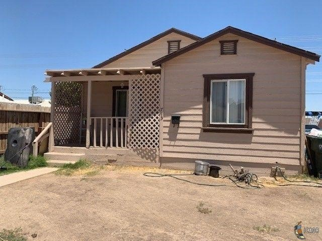 715 717 East Adler St, Brawley, CA 92227 Photo