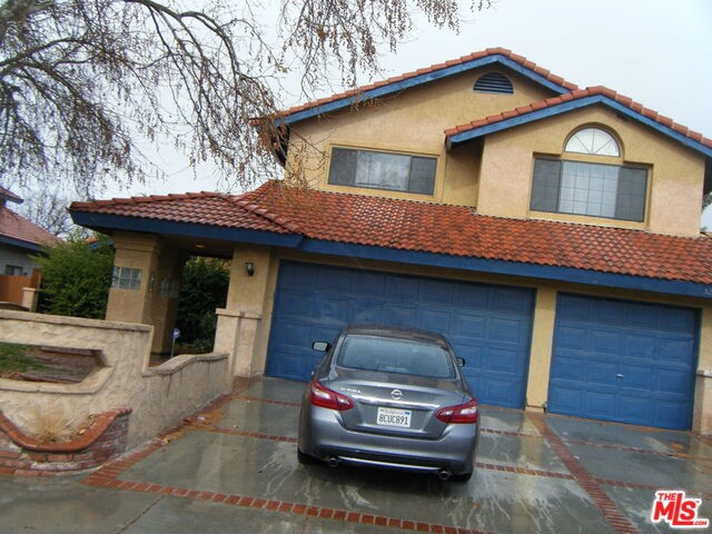 5215 OPAL Avenue, Palmdale, CA 93552