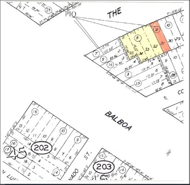 0 The Alameda, Outside Area (Inside Ca), CA 94018