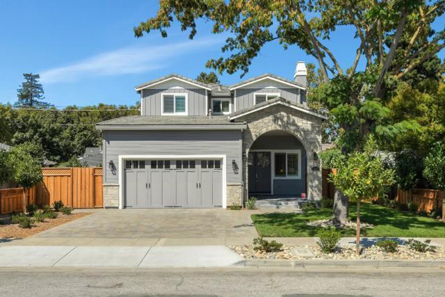 1443 Hamilton Way, San Jose, CA 95125
