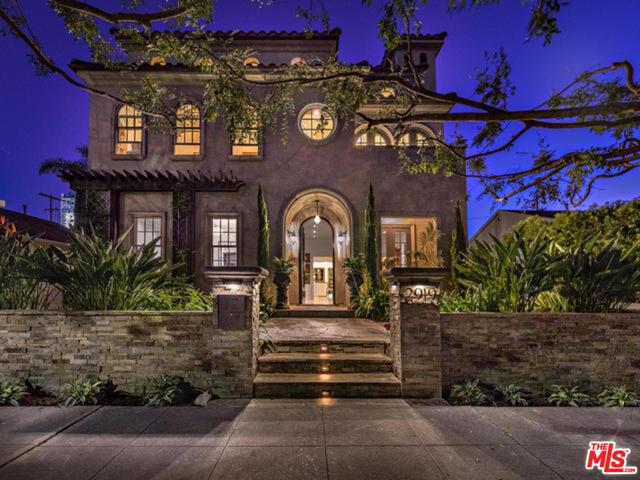 2919 GRAYSON Avenue, Venice, CA 90291